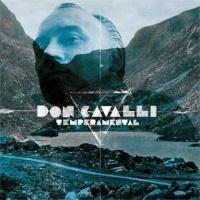Don Cavalli en concert