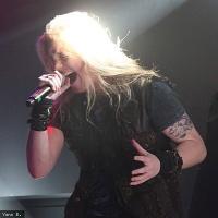 DragonForce en concert