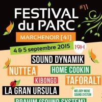 Festival du Parc