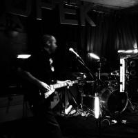 Dupek en concert