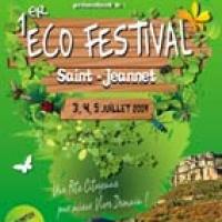 Eco festival de Saint-Jeannet
