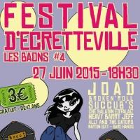 Festival d'Ecretteville-les-Baons