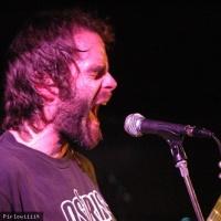 Ed Mudshi en concert