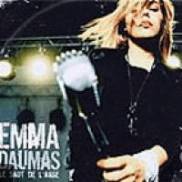 Emma Daumas en concert