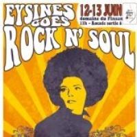Eysines Goes Rock n' Soul