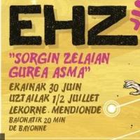 Euskal Herria Zuzenean