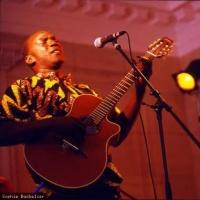 El Hadj N'Diaye en concert