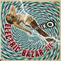 Electric Bazar Cie en concert