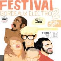 Festival Bordeaux Electro