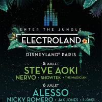 Electroland Disney