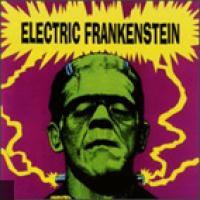 Electric Frankenstein en concert