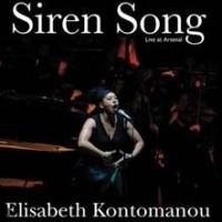 Elisabeth Kontomanou en concert