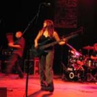 Ellipsis en concert