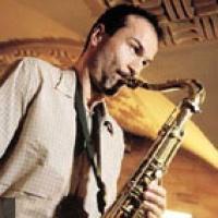 David El Malek en concert