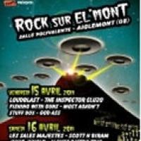 Rock sur El'Mont