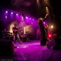 Elora en concert