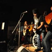 Elroyce en concert