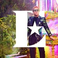 Elton John en concert