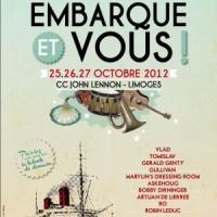 Festiva lEmbarque Et Vous!