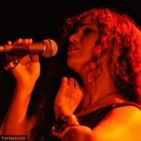 Emel Mathlouthi en concert