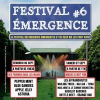 Festival Emergence