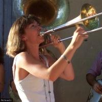Emilie Rambaud en concert