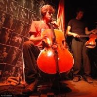 Emmanuel Cremer en concert