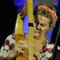 Emmanuelle Parrenin en concert