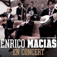 Enrico Macias en concert
