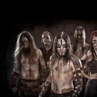 Ensiferum en concert