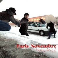 Paris Novembre en concert