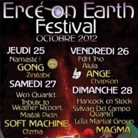 Ercé on Earth Festival