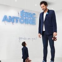 Eric Antoine en concert