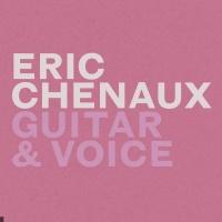 Eric Chenaux en concert