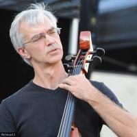Eric Longsworth en concert