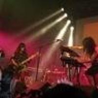 Ethnopaire en concert