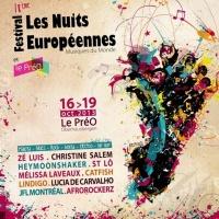 Les Nuits Européennes