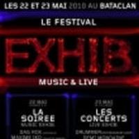 Festival Exhib Music & Live
