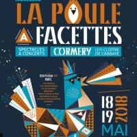 Festival La Poule à Facettes !!!
