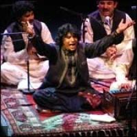 Faiz Ali Faiz en concert