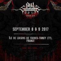 Fall of Summer Festival