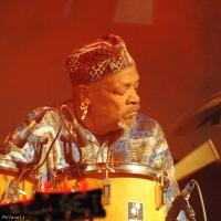 Famoudou Don Moyé en concert