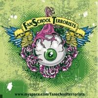 Fanschool Terrorists en concert