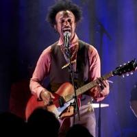 Fantastic Negrito en concert