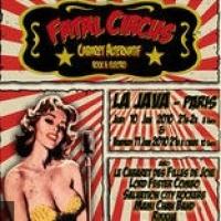 Festival Fatal Circus !
