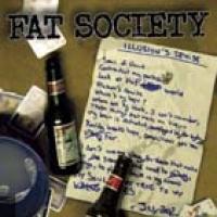 Fat Society en concert
