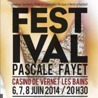 Festival de Musique Pascale Fayet