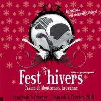Fest'Hivers