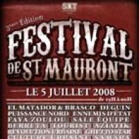 Festival Saint-Mauront