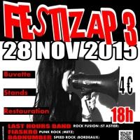 Festizap 3